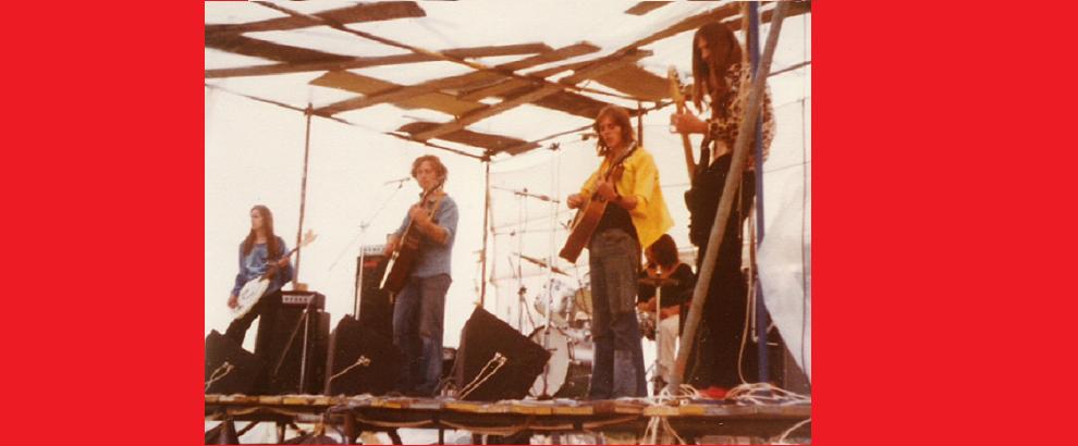 Watchfield Festival 1975