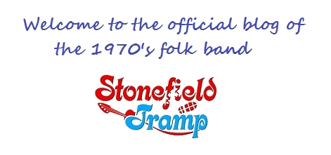 Stonefield Tramp Welcome